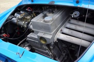 @1977 Alpine Renault A110 Gr IV BIS 1800 VB Compétition Client - 5