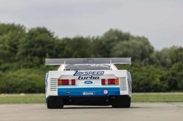 @1979 Ford Zakspeed Capri Turbo Groupe 5 - 8