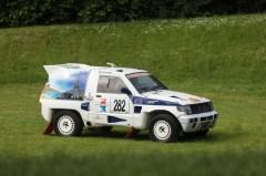 @1989 Mitsubishi Pajero L040 Paris-Dakar - 2