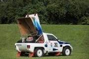 @1989 Mitsubishi Pajero L040 Paris-Dakar - 4