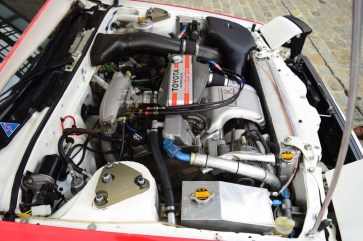 @1991 Toyota Celica ST 165 TC 4-55 - 5