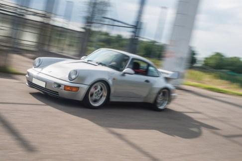 @1993 Porsche 911 Carrera RS 3.8-7097 - 1