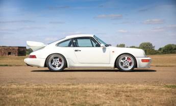 @1993 Porsche 911 Carrera RS 3.8-7098 - 1