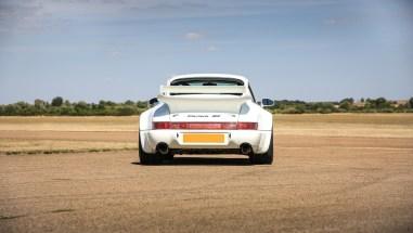 @1993 Porsche 911 Carrera RS 3.8-7098 - 3