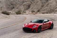 @Aston Martin DBS Superleggera - 5