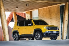 @Jeep Renegade Trailhawk - 5