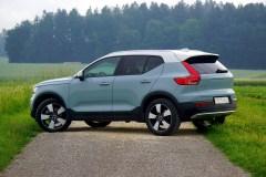 @Test Volvo XC40 - 2
