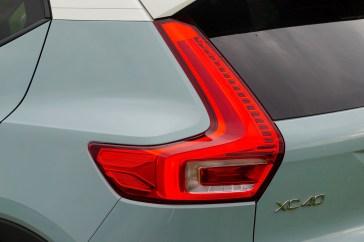 @Test Volvo XC40 - 6