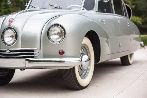 @1948 Tatra T87 - 7