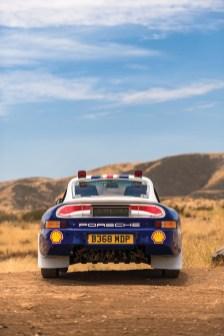 @1985 Porsche 959 Paris-Dakar - 29