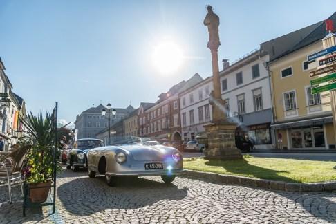 @Porsche 356-001 - 3