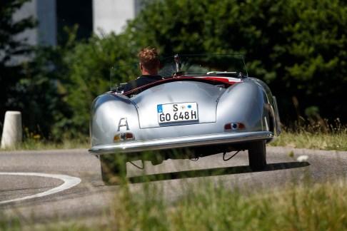 @Porsche 356-001 - 42
