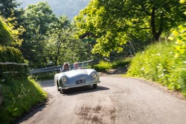 @Porsche 356-001 - 9