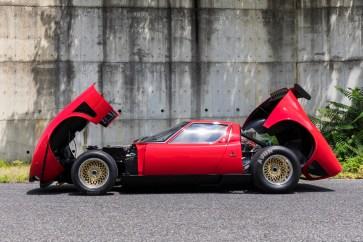Lamborghini Miura SVR - 1