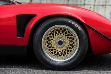 Lamborghini Miura SVR - 5
