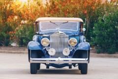 @1933 Packard Eight Cabriolet-2013 - 22