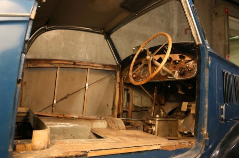 @1937 Bugatti Type 57 Cabriolet par Graber - 10