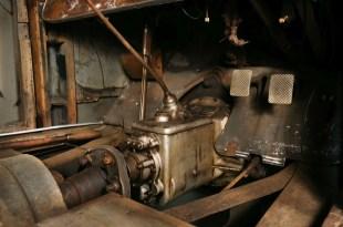 @1937 Bugatti Type 57 Cabriolet par Graber - 13