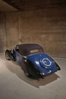 @1937 Bugatti Type 57 Cabriolet par Graber - 17