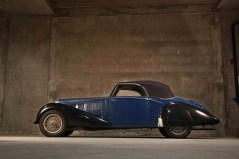 @1937 Bugatti Type 57 Cabriolet par Graber - 5