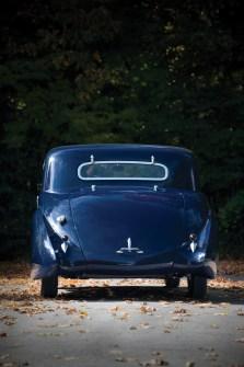 @1938 Jaguar SS Coupé by Graber - 1