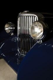 @1938 Jaguar SS Coupé by Graber - 15