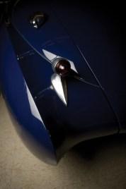@1938 Jaguar SS Coupé by Graber - 18