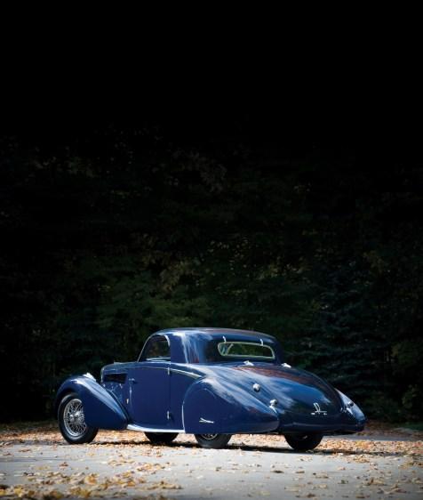 @1938 Jaguar SS Coupé by Graber - 2