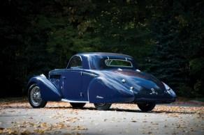 @1938 Jaguar SS Coupé by Graber - 4
