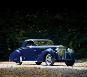 @1938 Jaguar SS Coupé by Graber - 6