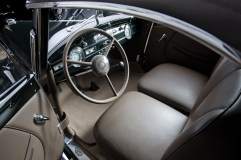 @1938 Packard Eight Cabriolet by Graber - 10