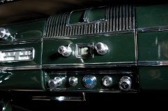 @1938 Packard Eight Cabriolet by Graber - 11