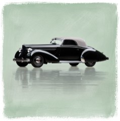 @1938 Packard Eight Cabriolet by Graber - 14