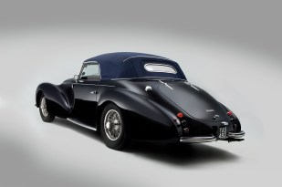 @1946 Delahaye 135 Cabriolet by Graber - 1
