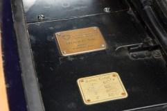 @1946 Delahaye 135 Cabriolet by Graber - 12