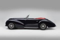 @1946 Delahaye 135 Cabriolet by Graber - 13