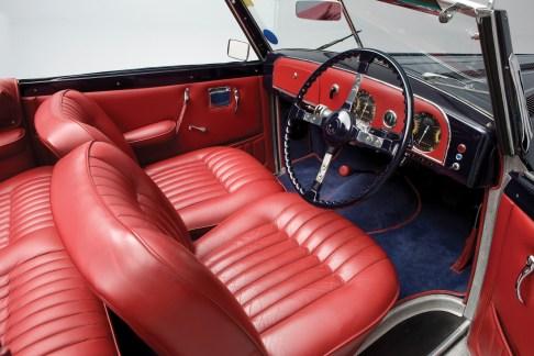 @1946 Delahaye 135 Cabriolet by Graber - 9