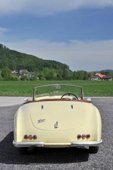 @1947 Talbot-Lago T26 Record Drophead Coupé - 19