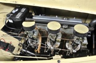 @1947 Talbot-Lago T26 Record Drophead Coupé - 5