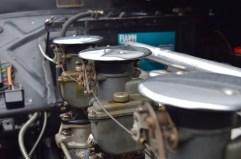 @1950 Talbot Lago Record Grand Sport cabriolet Graber - 12