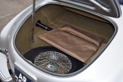 @1950 Talbot Lago Record Grand Sport cabriolet Graber - 13
