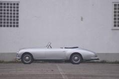 @1950 Talbot Lago Record Grand Sport cabriolet Graber - 2