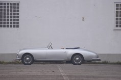 @1950 Talbot Lago Record Grand Sport cabriolet Graber - 2