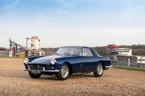 @1960 Ferrari 250 GT Coupé-PF-1831 - 10