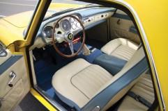 @1960 Ferrari 250 GT Coupe PF-1427gt - 11