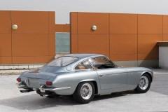 @1967 Lamborghini 400 GT 2+2-1174 - 3
