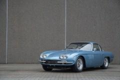 @1967 Lamborghini 400 GT 2+2-1285 - 1