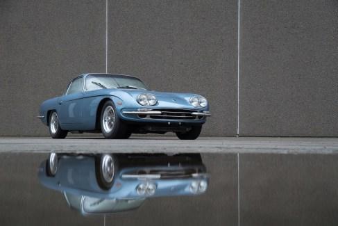 @1967 Lamborghini 400 GT 2+2-1285 - 25