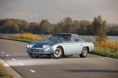 @1967 Lamborghini 400 GT 2+2 by Touring-01285 - 26