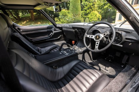 @1971 Lamborghini Miura P400S-4863 - 1